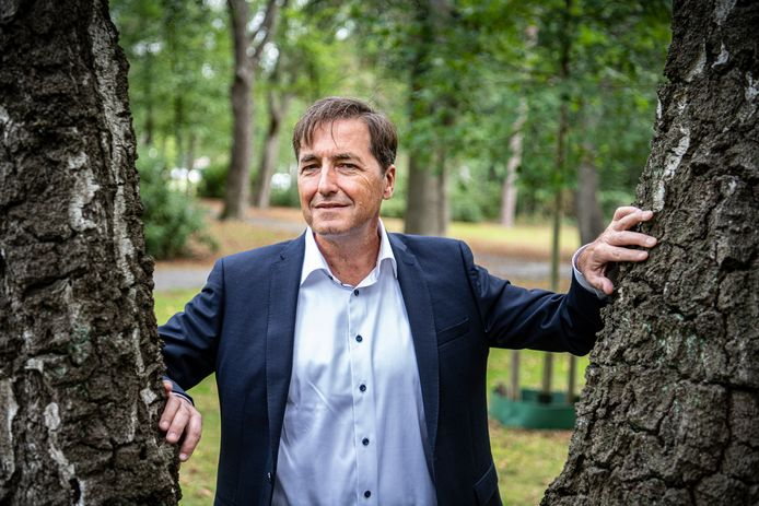 Jan Kluytmans.