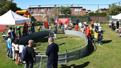 Jeugddienst Ham wint publieksprijs met Panna Cup