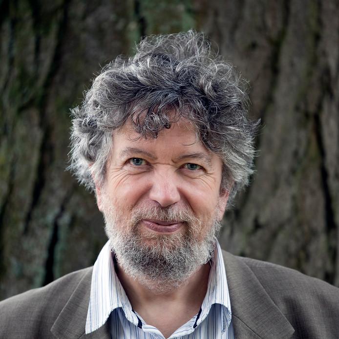 Roel van Gurp, directeur van woningcorporatie Casade.