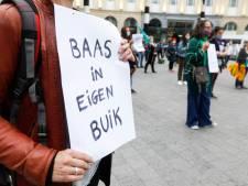 Gebiedsverbod voor betogers bij Arnhemse abortuskliniek: 'Laat de vrouwen met rust'