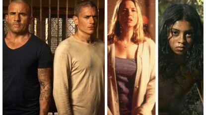 Deze topfilms en -series verschijnen in december op Netflix
