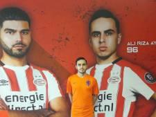 Eindhovenaar Ali Riza Aygün haalt Oranje via de Playstation