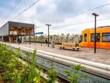 Reizigers staan niet in de kou: Bus naar station Lansingerland blijft rijden