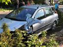 Automobilist rijdt onder invloed van drank en drugs motorrijder aan in Kruisland