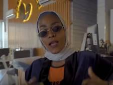 Une rappeuse salue le courage des habitantes de La Mecque, les autorités ordonnent son arrestation