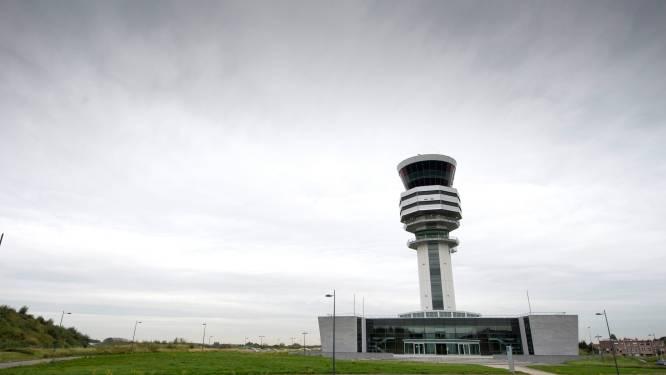 Luchtverkeersleiding staakt: maandag vertrekt of landt geen enkel vliegtuig