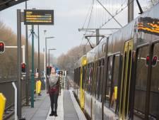 Trams rijden weer tussen Zuilenstein en Nieuwegein na storing