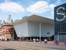 Stedelijk Museum krijgt geld van Mondriaan Fonds
