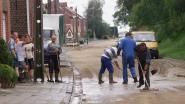 Minister Schauvliege geeft geld voor erosiebestrijding Limburg
