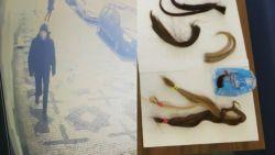 Man met bizarre fetisj knipt haarlokken af tijdens ritjes met openbaar vervoer