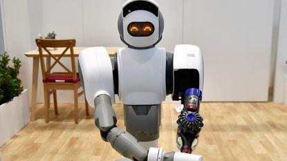 Huishoudrobots: veel meer dan alleen een duur speeltje