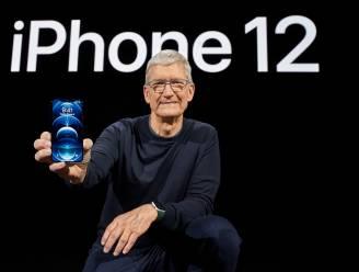 Apple blijft vanwege Franse wet oortjes leveren bij iPhones in Frankrijk