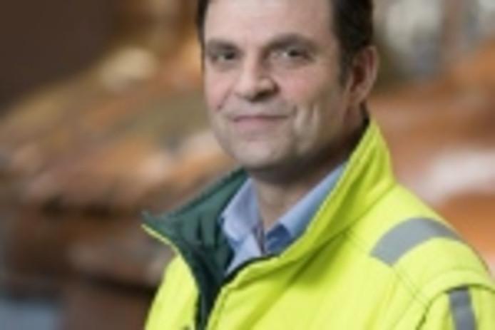 Pieter van der Meulen