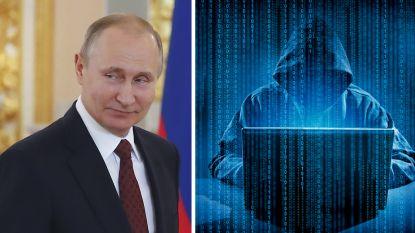 De wraak van Poetin: cyberaanval op infrastructuur en 2.000% meer trollen