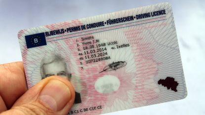 Waarom u maar beter de datum van uw elektronisch rijbewijs in het oog houdt