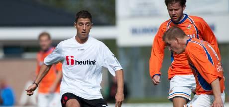 Oud-Heraclied wordt trainer in tweede divisie