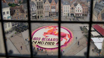 Toerisme Oost-Vlaanderen zet fietsroute rond Ros Beiaard in de kijker
