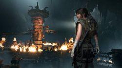 """Lara Croft wordt """"één met de jungle"""" in nieuwste trailer van 'Shadow of the Tomb Raider'"""