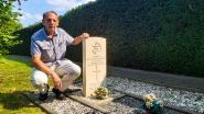 """Britse soldaat Norman Shaw sneuvelde 75 jaar geleden in Schelle: """"Zijn graf verdient meer aandacht"""""""