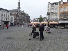 Gaten op warenmarkt Den Bosch worden steeds groter: 'Zo slecht als nu, is het nooit geweest'