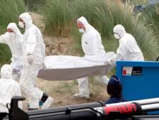 Mystère du corps dans les dunes à Zeebruges: le compagnon jugé en assises