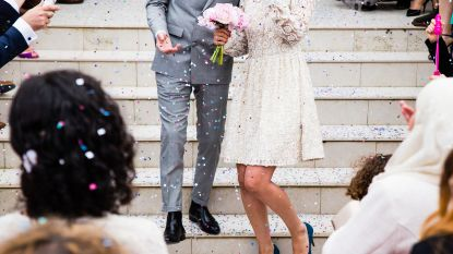Huwelijk belangrijker dan geld om gelukkig te zijn