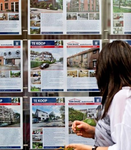 Gekte in Zuidwest-Friesland: huizenprijs stijgt met 20 procent in jaar tijd
