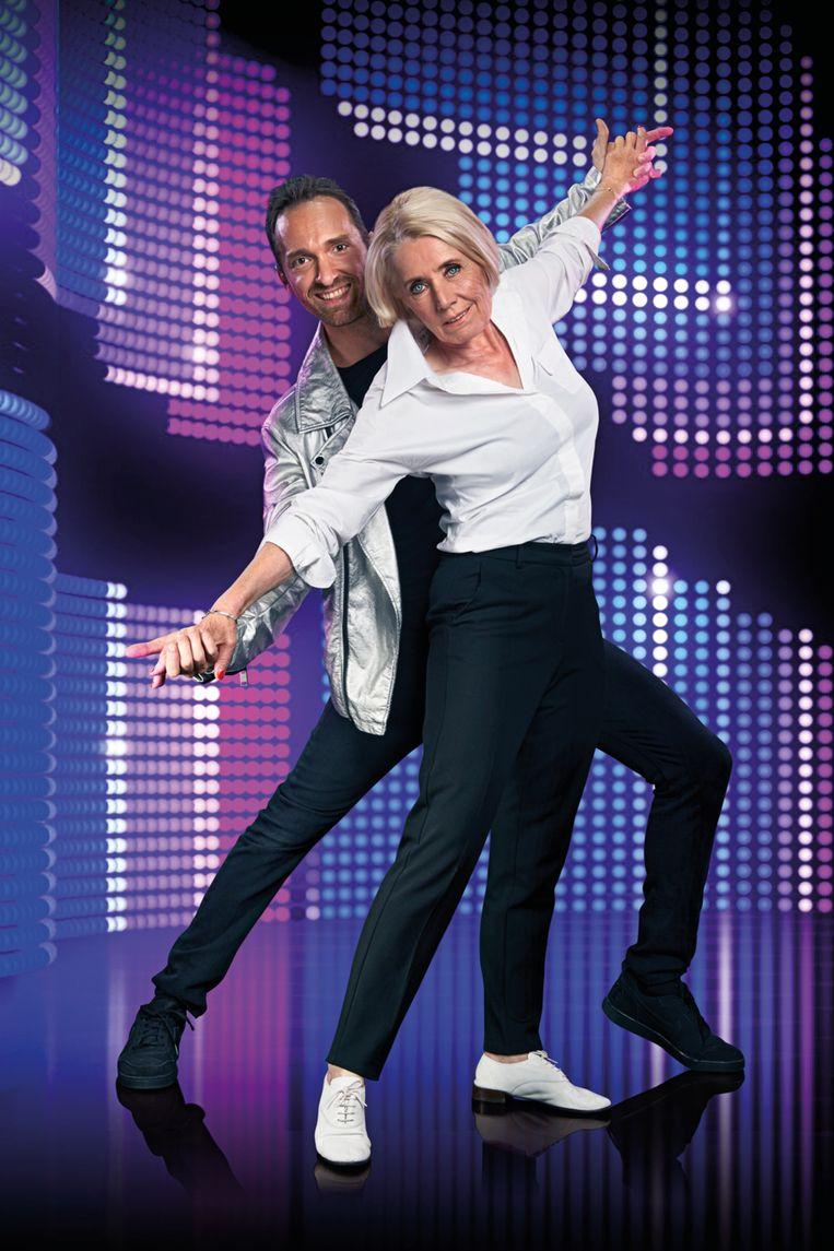 Dancing with the stars 2018 - Sien Eggers & Rob Haveneers