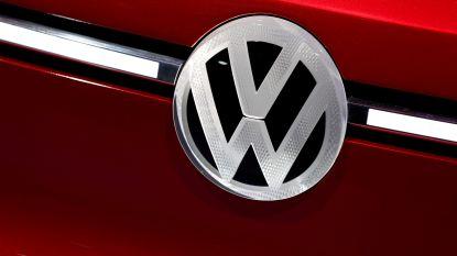Volkswagen roept 9.000 wagens terug in België