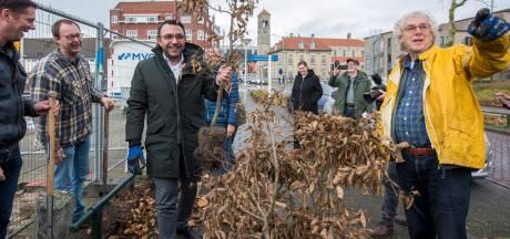 Wethouder Eindhoven: 'Buurt vanaf dag één bij bouwproject betrekken'