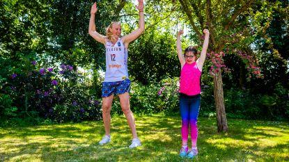 Tia en Ann steunen speciale editie van Special Olympics