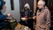 Vierde Damiaanprijs gaat naar het Vluchtelingenproject in Zeebrugge