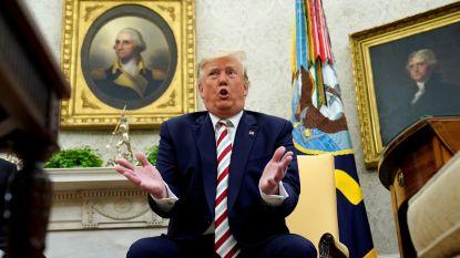 """Trump vindt reactie Deense premier gemeen nadat hij had geopperd om Groenland te kopen: """"Zo spreek je niet over de VS"""""""