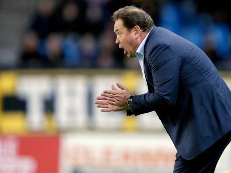 Sloetski kan Ronald Koeman voorbij met Vitesse
