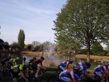 Johannink wint solo Ronde van de Vijver