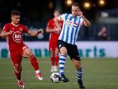 Derde verliespartij op rij voor FC Eindhoven