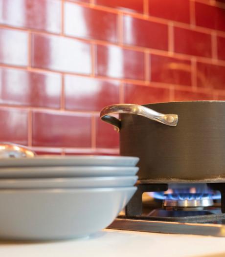 Ook koks van het gas af: 'Met inductie kook je net zo fijn'