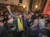Burgerbelangen Enschede uitzinnig van vreugde na grootse zetelwinst