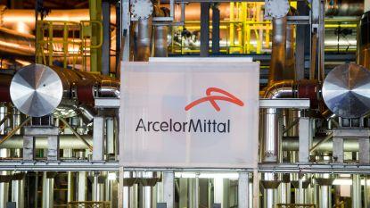 Vakbond niet ongerust over tewerkstelling op Gentse site ArcelorMittal