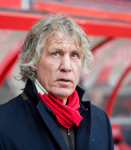 Verbeek voorspelt tweede seizoenshelft: 'PSV kampioen, Feyenoord wint beker'