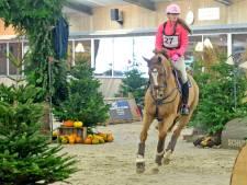 Indoor Eventing Twente viert 5-jarig bestaan met deelnemersrecord