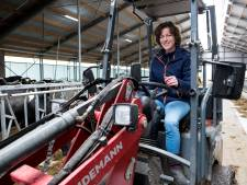 Zo maak je een boerderij energieneutraal: Boerin Willeke uit Wilnis legt het uit