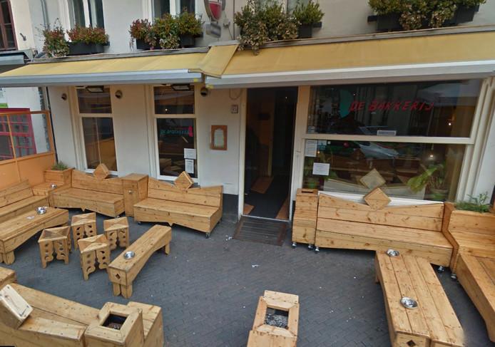 De Apotheker via Google Streetview