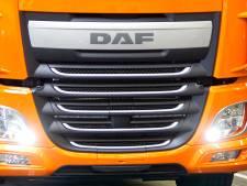 Nieuwe vrachtwagenparkeerplaats voor 's-Gravenzande
