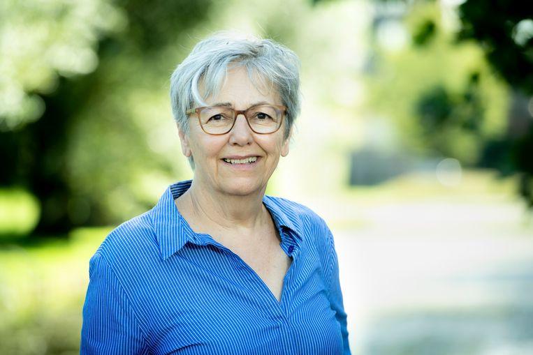 Frieda Van Wijck