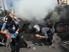 Le Chili s'embrase, le bilan des émeutes passe à sept morts