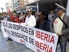 Iberia: syndicats et direction favorables au compromis du médiateur