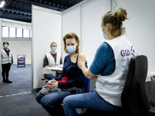GGD regio Utrecht schroeft aantal vaccinaties op: van 250 naar 400 per dag