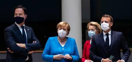 Onderzoek Clingendael: Vaarwel Amerika, hallo Frankrijk en Duitsland