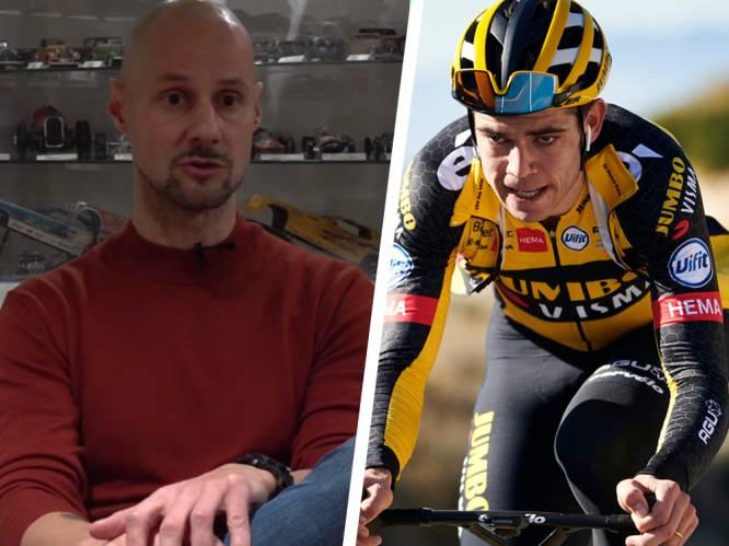 """Tom Boonen weet dat Wout van Aert vertrek nooit écht overwoog en ziet successen enkel maar toenemen: """"Rust is belangrijker dan geld"""""""